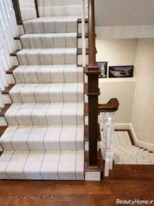 فرش مخصوص راه پله