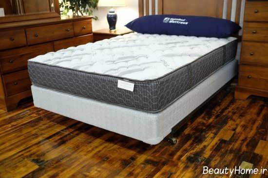 تخت خواب باکس دار