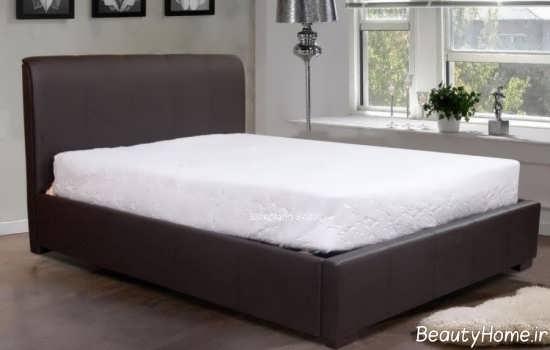 تختخواب مدرن و باکس دار