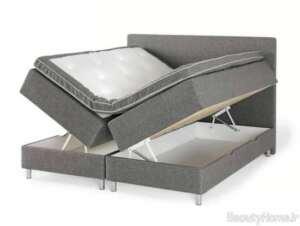 تختخواب باکس دار