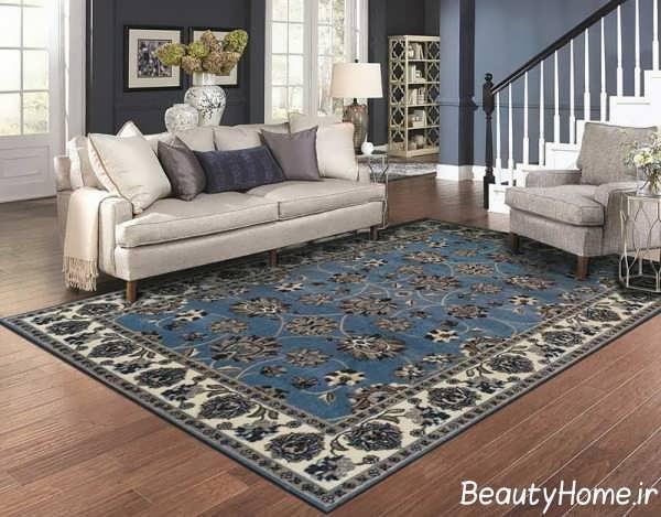 استفاده از فرش به شیوه مناسب در دکوراسیون منزل