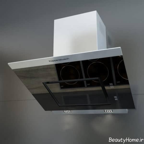 مدل هود مخصوص آشپزخانه