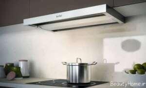 طرح هود مخصوص آشپزخانه