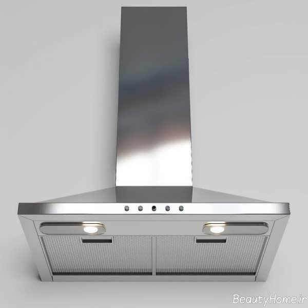 مدل هود آشپزخانه شیک