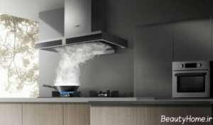 مدل هود برای آشپزخانه