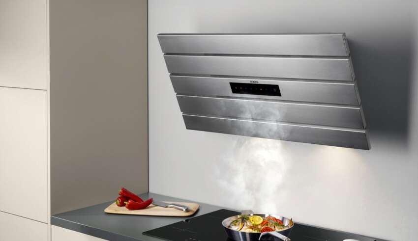 مدل هود آشپزخانه