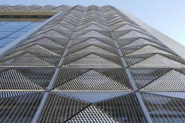 نمای ساختمان مدرن یا کلاسیک