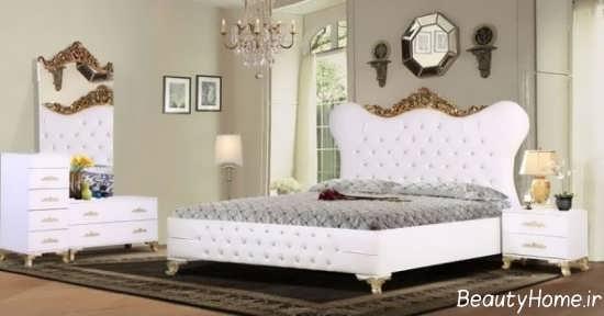 سرویس خواب چستر کلاسیک و شیک