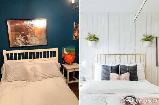 نحوه بازسازی اتاق خواب