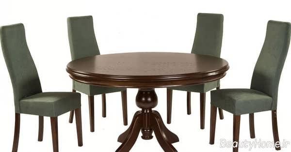 مدل میز غذاخوری شیک