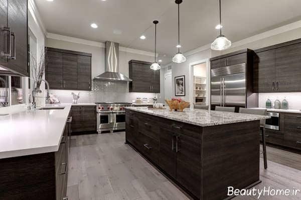 مدل کانتر آشپزخانه