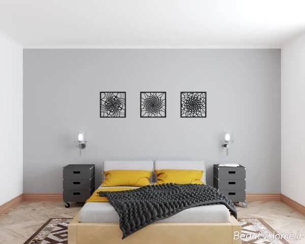 تزیین دیوار با تابلو پارامتریک