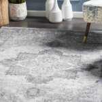 مدل فرش طوسی