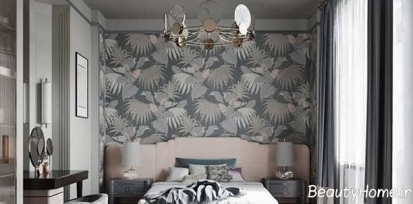 طراحی دکوراسیون اتاق خواب کم هزینه با ایده های خلاقانه