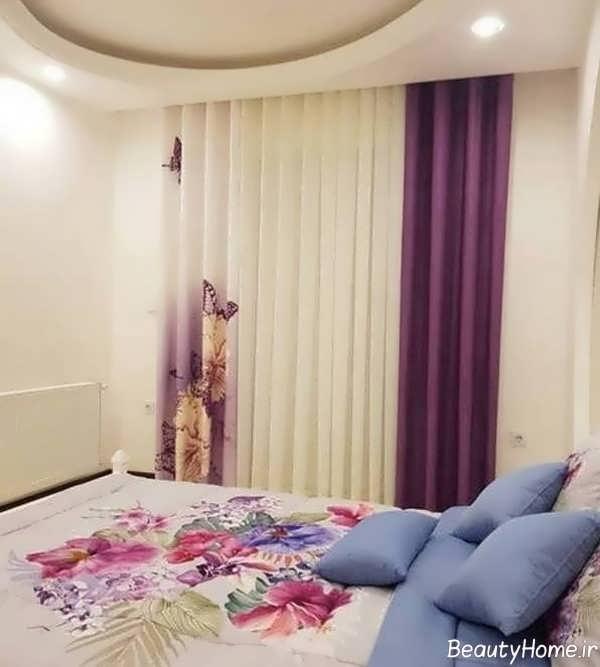 دکوراسیون داخلی اتاق خواب کم هزینه و خاص