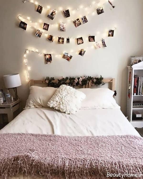 طراحی اتاق خواب کم هزینه