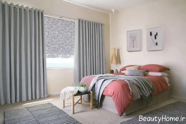 طراحی داخلی اتاق خواب کم هزینه