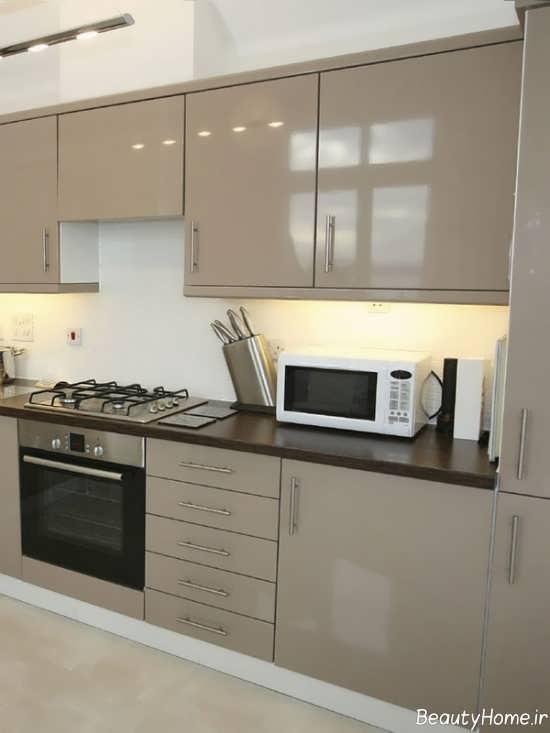 طرح های کابینت برای آشپزخانه