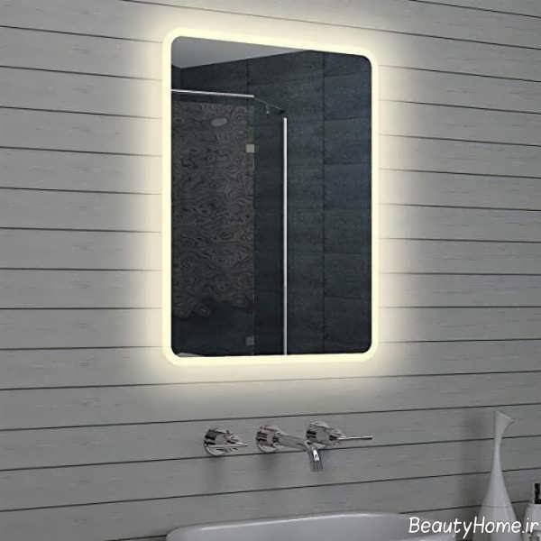 آینه مخصوص سرویس بهداشتی
