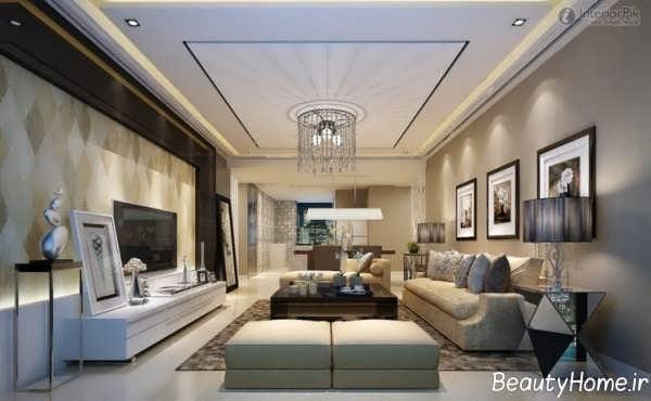 طراحی داخلی پذیرایی 2022