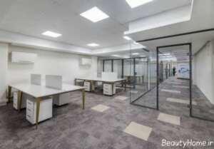 بازسازی دفتر کار با روش های کاربردی